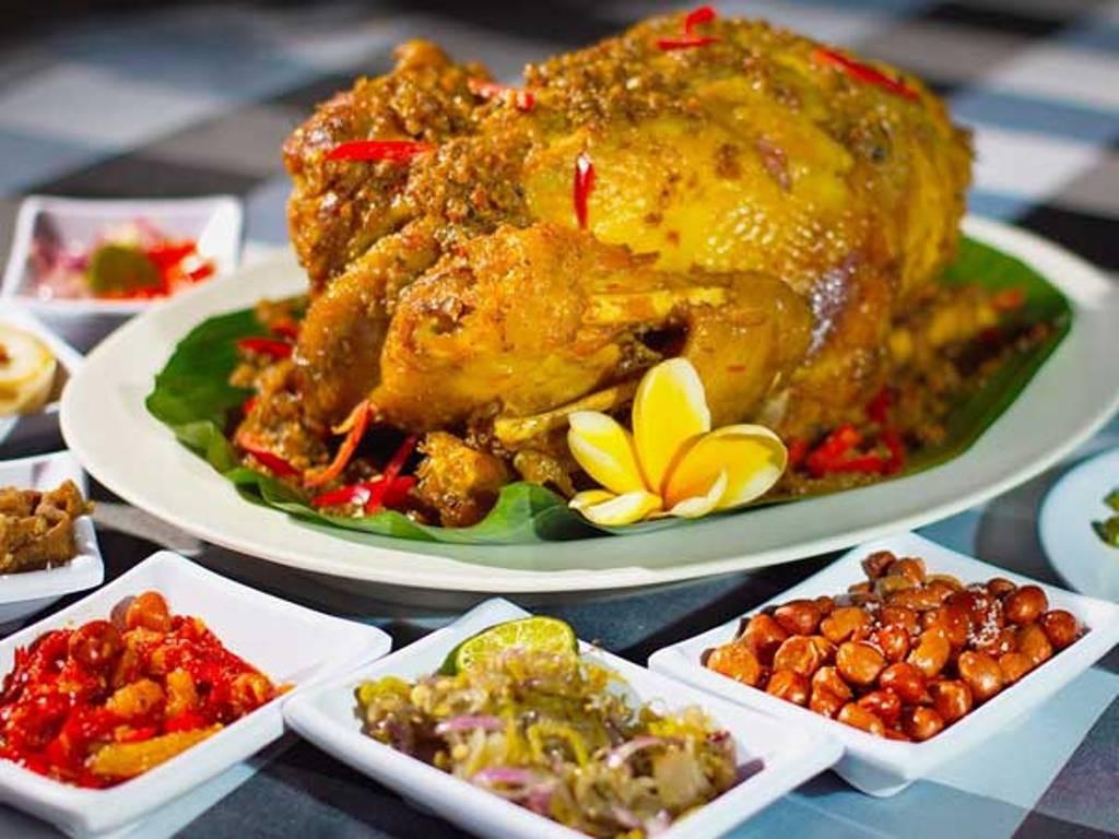 ayam betutu bali subak cooking