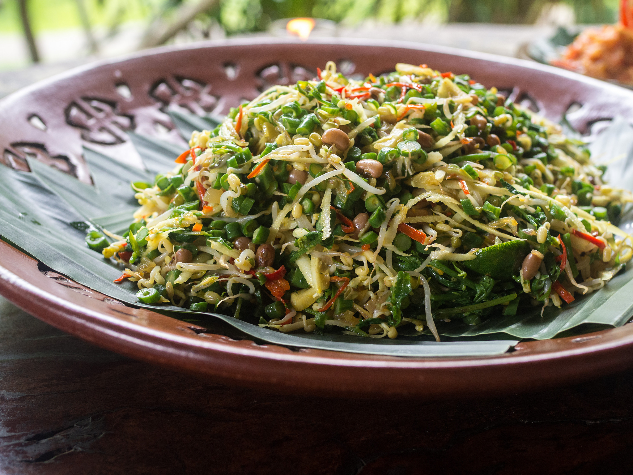 balinese-urab-salad bali subak cooking.jpg