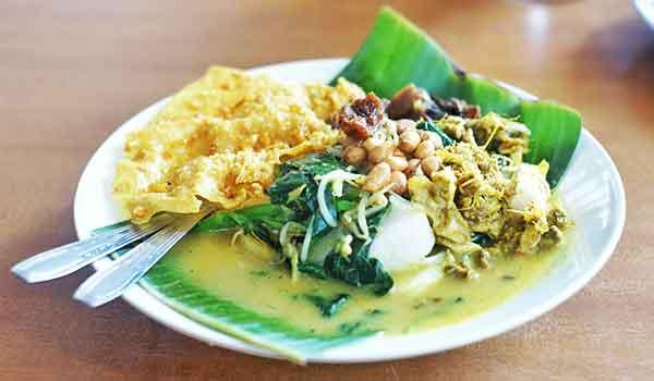 tipat blyang bali subak cooking